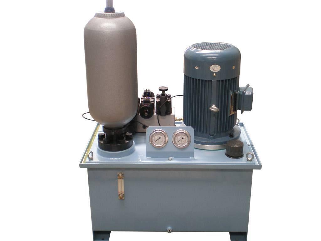 Hydraulic Cylinder system