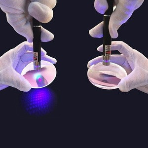 1.56 single vision anti blue ray optical lenses AR coating uv420 protection