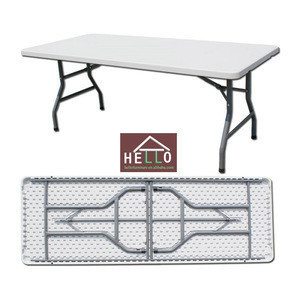 Import 6ft Used Outdoor Plastic Folding Tables And Chairs For Event From China Find Fob Prices Tradewheel Com