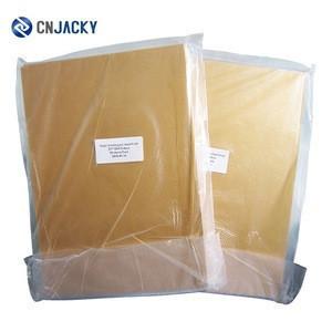 A4 / A3 Size Plastic ID Card Making Gold Inkjet Lamination PVC Sheet