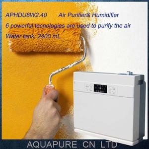 AQUAPURE home humidifier APHDU8W2.4