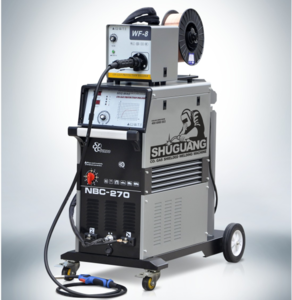automotive body mig welding machine