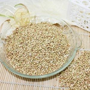 Best Quality organic dried roasted buckwheat