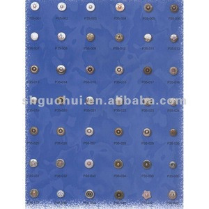 Brass Rivets For Jeans