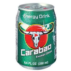 Carabao Energy Drink 250ML