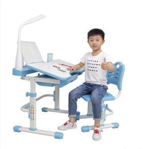 Cheap Student Desks and Chairs Single Kids Desk Modern School Sets