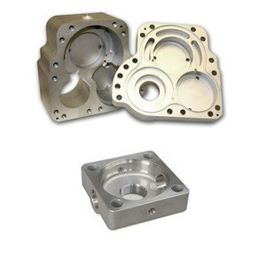 Cnc milling stainless steel auto engine and mechanical spare parts