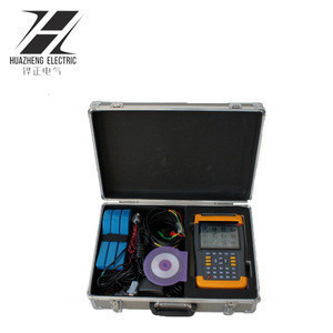 Digital power meter electric meter 3 Phase power quality analyzer instruments