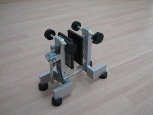 durable Door Stand to process aluminium door handle at reasonable prices