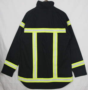 For Fireman Popular High Temperature Fireman Uniform From China Supplier