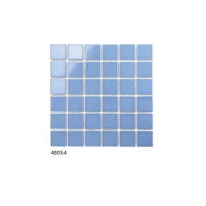 Good Quality Bathroom and Garden Wall Decorative Mosaic Tiles