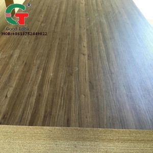 Good quality melamine paper laminated chipboard