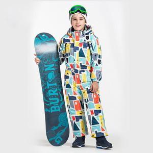 Kids snowsuits ski suits jackets coats jumpsuits waterproof