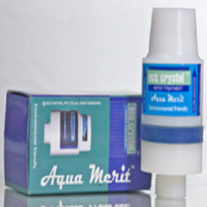 Magnetized water softner, AQUA MERIT