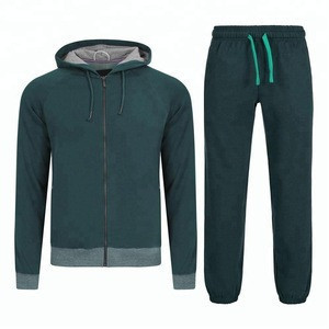 New Style Sportswear Wholesale Tracksuit And Jogging Wear