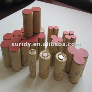 NI-CD AA 4.8v storage battery for digital camera