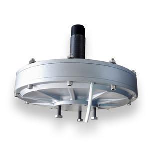 PMG380-I-0.5KW-100R Coreless PM generator/wind alternator Inner rotor generator, three-phase permanent magnet alternator