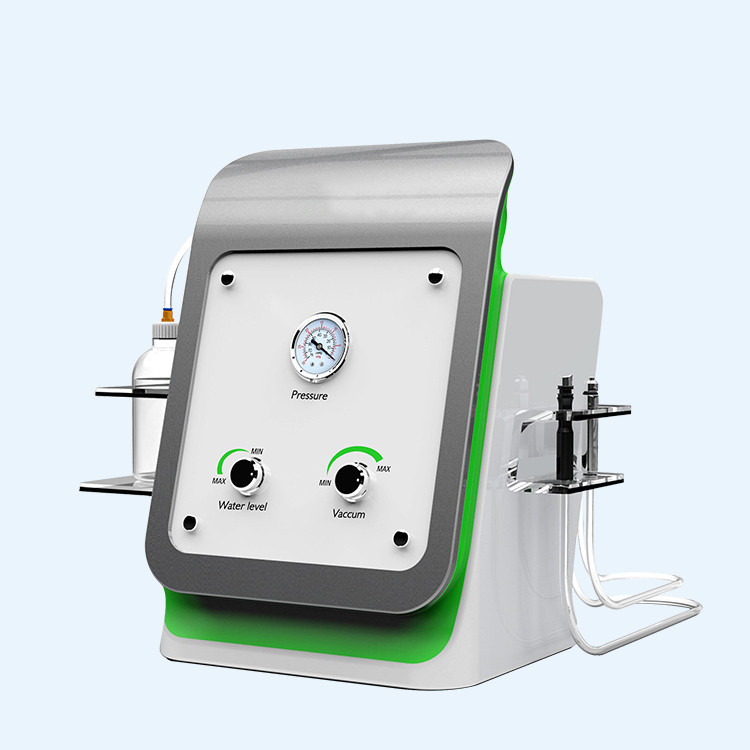 pore cleaning and dead skin removal diamond head facial skin care treatment dermabrasion machine