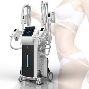Professional Lowest -15 Temperature Beauty Equipment Cryolipolysis Body Fat Freezing Equipments