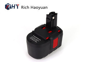 Rechargeable Battery 24V 3.0A Battery Pack Power Tools For Bosch BAT030 Combo Kit Accessories