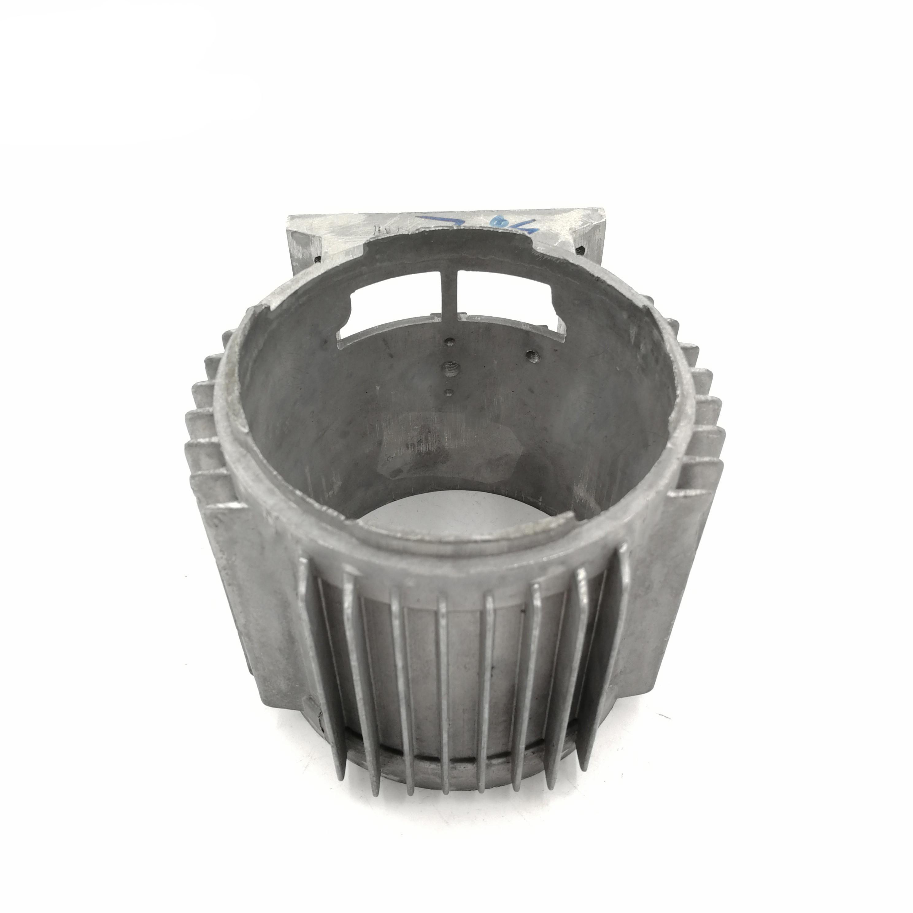 Rodless air pneumatic cylinder