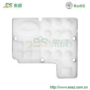 Silicone keypad,silicone keypad for mobile phone and remote controller