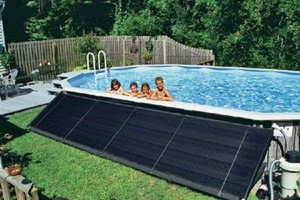 Solar Heating Panels, Solar Collectors Made For Swimming Pool*