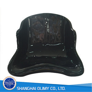 Supply popular customized fiberglass car seat insulation car seat