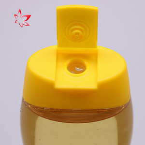 The newest 500g honey squeeze bottle