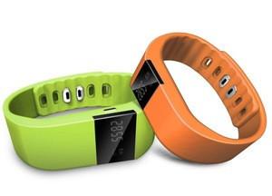 TW64 sport smart bracelet incoming call anti lost fitness pedometer