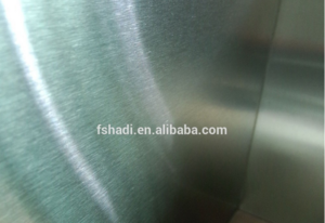 Undermount double bowl stainless steel 304 kitchen sinks HD825460