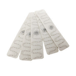 Uniform companies textile woven fabric polyester waterproof RFID UHF Robust LinTag transponders
