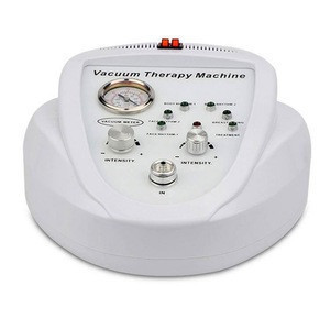 Vacuum Therapy Cupping Breast Enlargement Breast Massager Machine