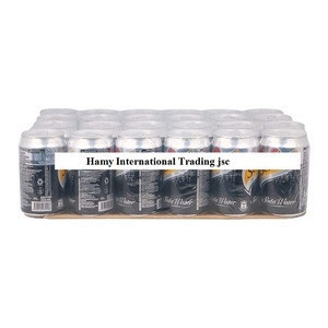 Vietnam wholesale Soda water can 330 ml