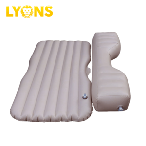 Wholesale Cheap Price inflatable air car bed , car inflatable bed , inflatable air mattress