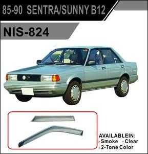 Wind Deflector For 85-90 SENTRA/SUNNY B12 (NIS-824)