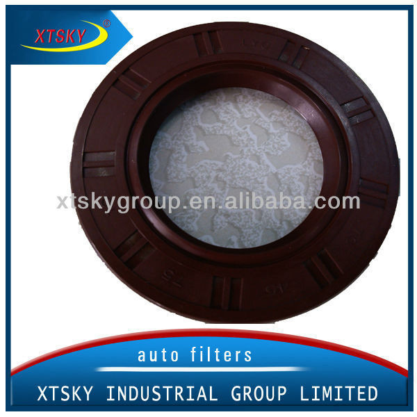 XTSKY Rubber Production Hydraulic Seal TC 45*75*10 Oil Seal