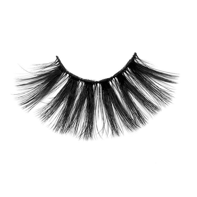 The supplier wholesale 3D layered appearance false eyelashes artificial mink ultra cost-effective false eyelashes OEM custom label