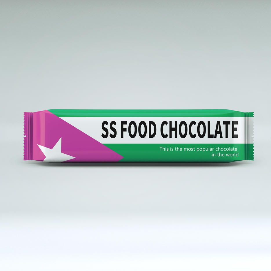 Import Chocolate Packaging With Custom Bags For Chocolates from China