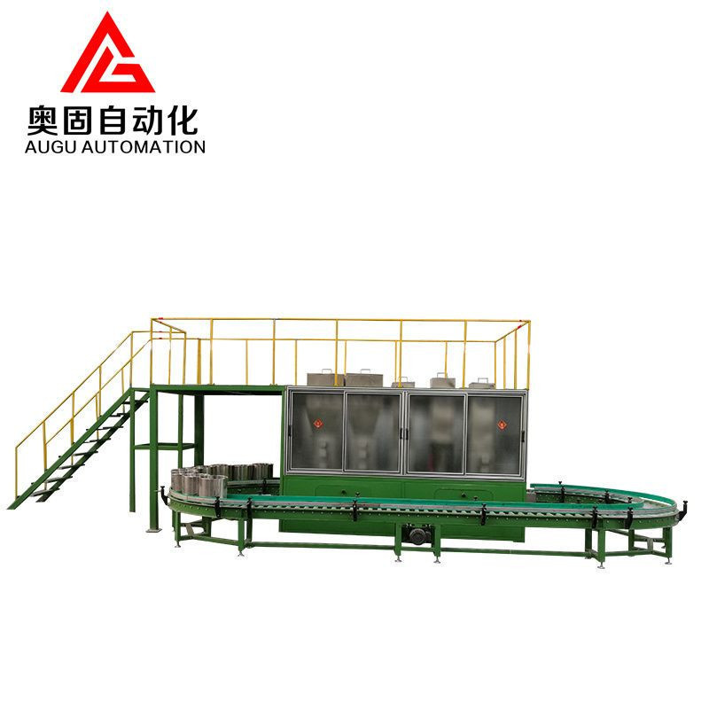Industry Tire Product Rubber Automatic Batching Machine