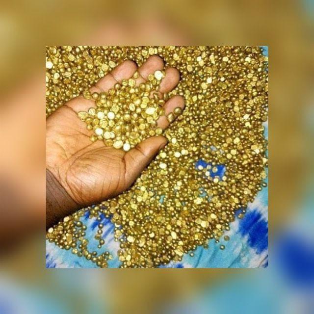Gold Bars 91.47%