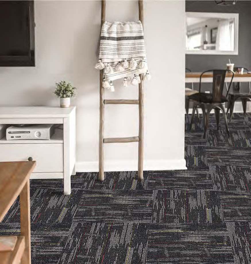 Southern Cross Carpet Tile