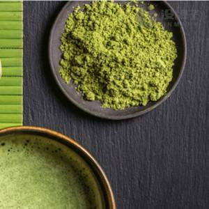100% NOP EU certificate Organic Matcha Green Tea Powder