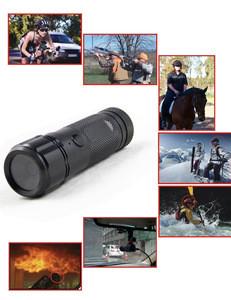 2020  new Campark HD Waterproof Sports DVR Helmet Action Hunting Rifle Camera