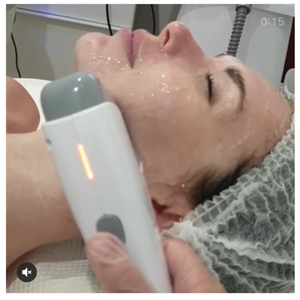 4D Hifu  Anti Wrinkle Face Lift Skin Tightening Body Slimming Hifu 3D 4D Hifu beauty machine
