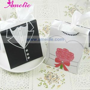 A0503 Wedding Bride & Groom Photo Album