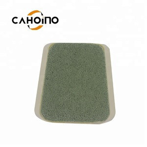 Abrasive Diamond Tools Nylon Frankfurt Abrasive Polishing Pad For Granite