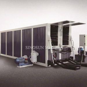 Bitumen Melting Machine, Bitumen Decanting Device with factory price