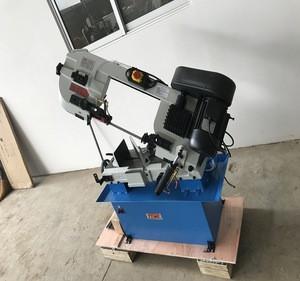 BS-712N Metal cutting bandsaw machine saw machine