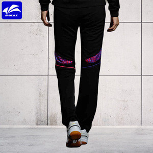 Butiky S-Mai new products quick-drying breathable badminton clothing men and women sports badminton trousers autumn and winter